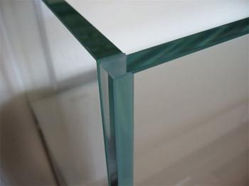 ультрапрозрачное флоат-стекло